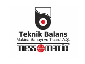 Teknik Balans